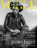 Vogue Hommes Paris